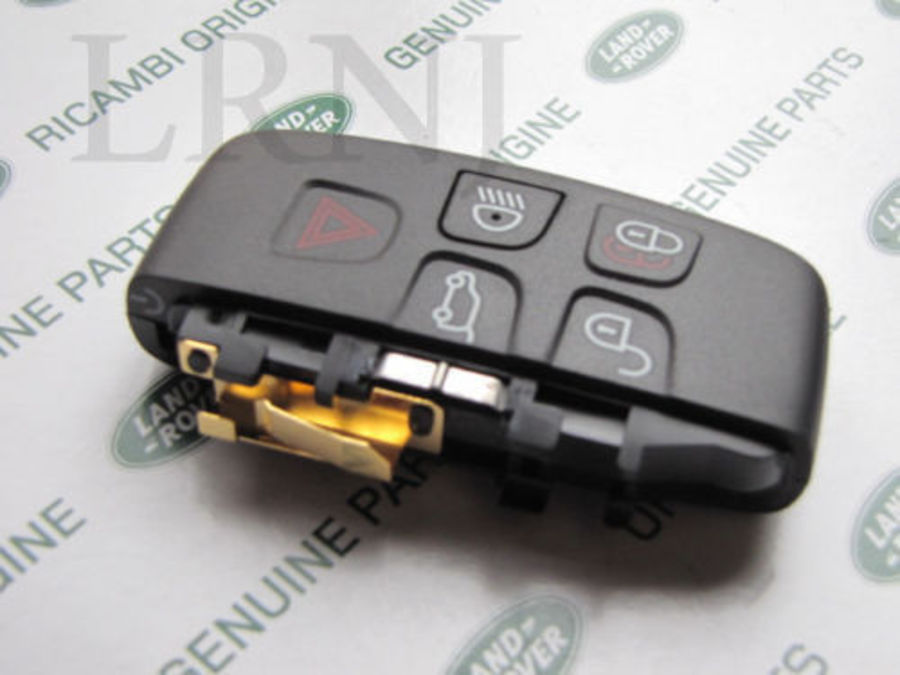 LAND ROVER RANGE ROVER SPORT 2012-2013 REMOTE CONTROL KEY FOB COVER CASE PART NUMBER: LR059383