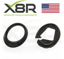 VAUXHALL HOLDEN OPEL ASTRA OMEGA ROOF AERIAL BASE RUBBER GASKET SEAL PART NUMBER: X8R0064