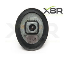 SEAT AROSA IBIZA LEON ALTEA ROOF AERIAL BASE RUBBER ANTENNA GASKET SEAL PART NUMBER: X8R0064