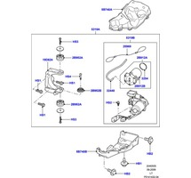 LAND ROVER LR4 / DISCOVERY 4 HITACHI AIR COMPRESSOR AND FILTER DRYER REPAIR KIT PART NUMBER: X8R44