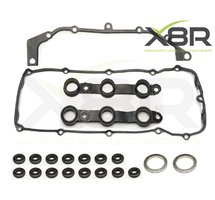 BMW X5 E53 2000-2006 DOUBLE TWIN DUAL VANOS SEALS REPAIR KIT WITH GASKETS X8R0067-X8R0041