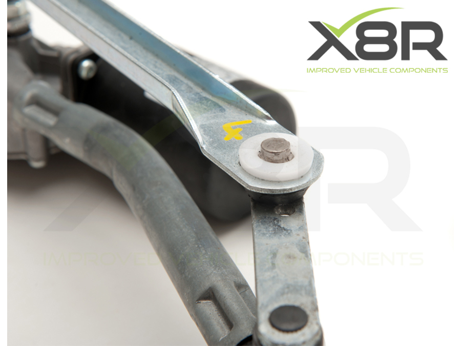 watch instructions motor rod front wiper set linkage push repair clip rods replacement punto fiat arms