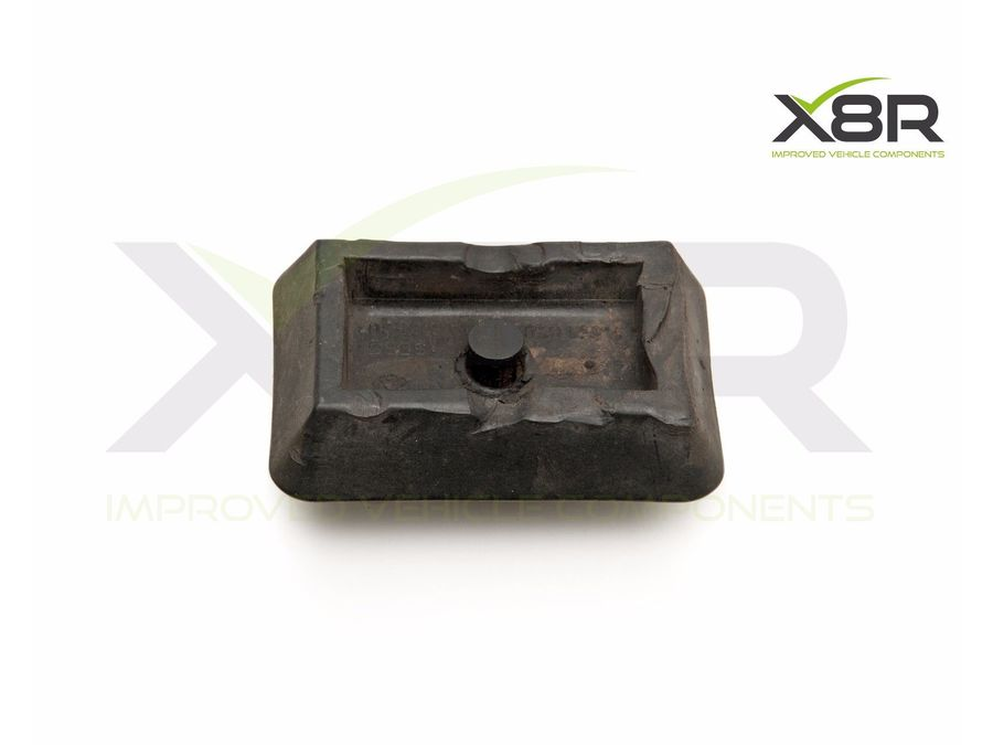 RUBBER JACKING POINT JACK PAD ADAPTOR TOOL FOR BMW VEHICLES PART NUMBER: X8R0093
