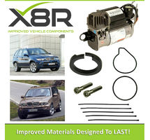 BMW X5, E53 2000-2006 WABCO AIR SUSPENSION COMPRESSOR PISTON RING REPAIR FIX KIT PART NUMBER: X8R45