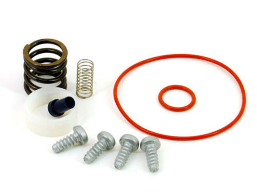 LAND ROVER LR3 GENUINE AIR SUSPENSION COMPRESSOR REPAIR OVERHAUL KIT PART NUMBER: JPO500010