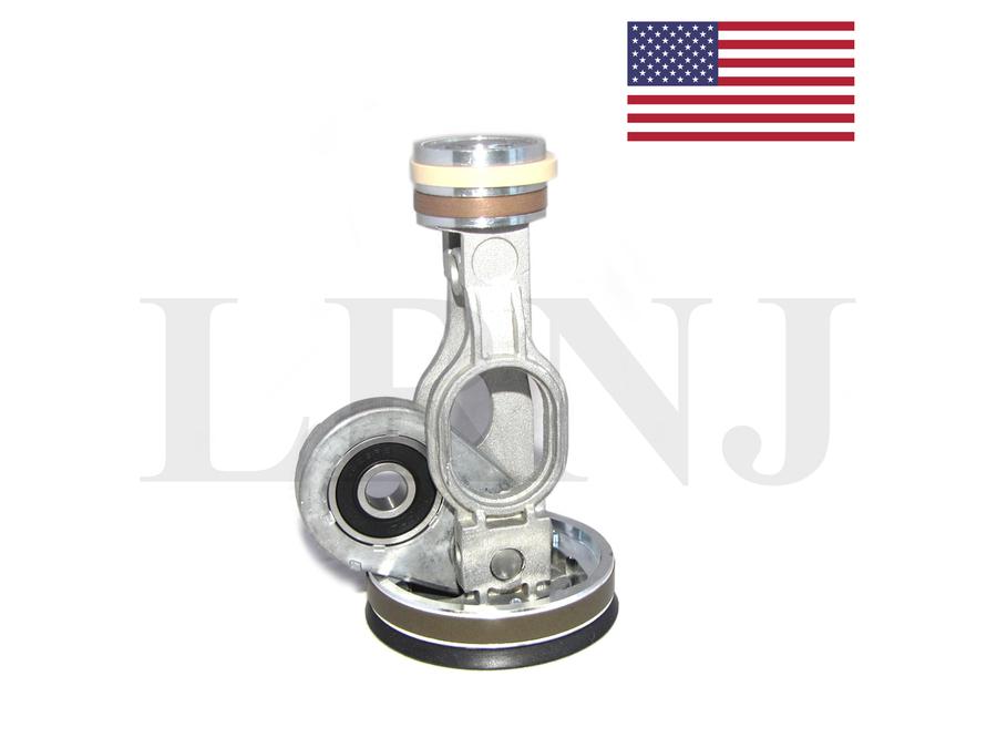 Air Suspension Air Compressor Pump Repair Kit For GLS