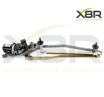 Nissan Qashqai J10 JJ10 2007-2015 Windscreen Wiper Motor Linkage Link Rod Arms Part Number: X8R0138
