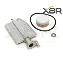 BMW E46 325i 325Ci 2001-2006 DISA M56 VALVE UNIT FLAP REPAIR KIT FIX PART NUMBER: X8R42
