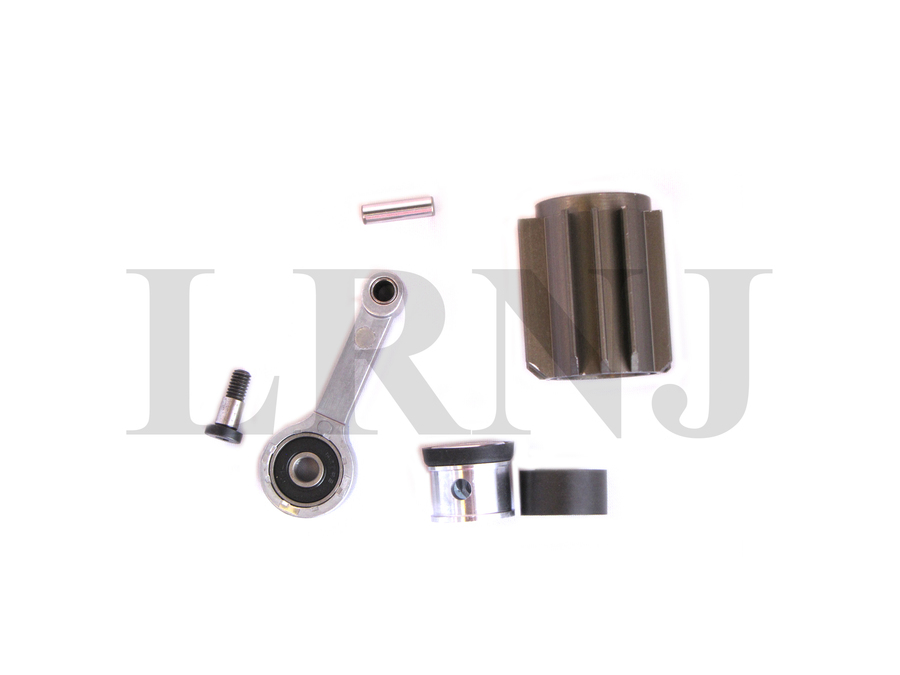 LAND ROVER LR3 / DISCOVERY 3 2005-2009 & LR4 / DISCOVERY 4 2010-2012 AIR SUSPENSION COMPRESSOR CYLINDER REPAIR KIT PART NUMBER: LRNJLR023964