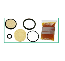 AIR COMPRESSOR DRIER VUB504700 REPAIR KIT FOR LAND ROVER LR3 / DISCOVERY 3 PART NUMBER: X8R35