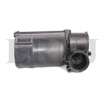 MERCEDES S CLASS W221 2005-2015 WABCO AIR SUSPENSION COMPRESSOR A2213201604 NEW DRIER PLASTIC TUBE PART NUMBER: LRNJW221TUBE