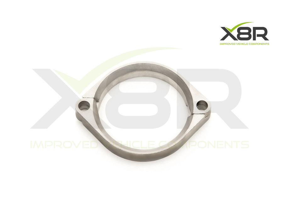 BMW E46 M3 RUSTED EXHAUST FLANGE FLANGES BRACKETS REPAIR REPLACEMENTS FIX KIT PART NUMBER: X8R0092