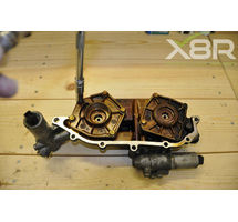 BMW DOUBLE TWIN DUAL VANOS SEALS UPGRADE REPAIR KIT M52 M54 M56 PETROL ENGINES PART NUMBER: X8R28