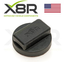 BMW MINI R50 R53 R56 R55 F54 CLUBMAN RUBBER JACKING POINT JACK PAD ADAPTOR TOOL PART NUMBER: X8R0093