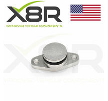 1X 22MM BMW DIESEL SWIRL FLAP REMOVAL FIX REPLACEMENT BLANKS BLANKING BUNG PART NUMBER: X8R1