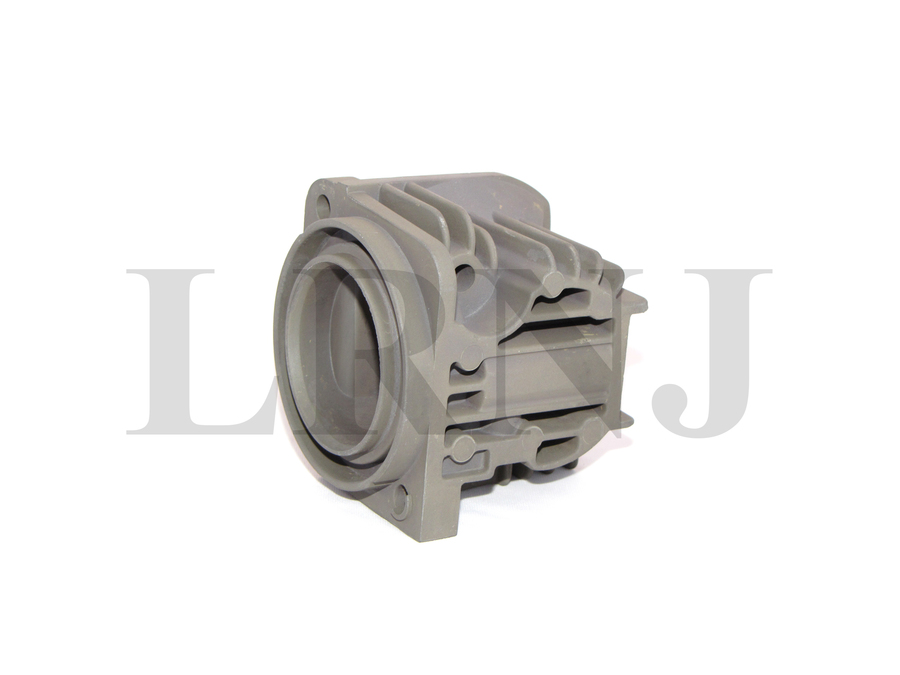 AIR SUSPENSION COMPRESSOR PUMP CYLINDER HEAD FOR AUDI Q7 2006-2010 COMPRESSOR PART NUMBER: LRNJQ7