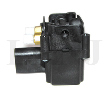 BRAND NEW AIR SUSPENSION COMPRESSOR AIR RIDE SOLENOID VALVE   FOR BMW X5 (E70) 2007-2013 37206789937 COMPRESSOR PART NUMBER: 37206859714AIR