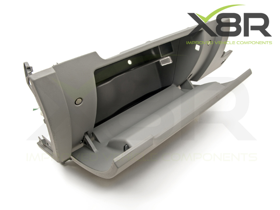 VW NEW BEETLE GOLF Mk4 JETTA BORA 1J GLOVE BOX NOT LATCHING DROPPING DOWN REPAIR PART NUMBER: X8R0069