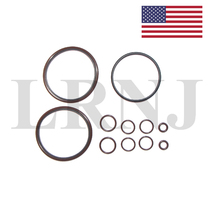 BMW X5 E53 4.4i / 4.6is 2000-2004 M62TU VANOS SEALS REPAIR KIT & CENTERING RING PART NUMBER: LRNJBMWM62