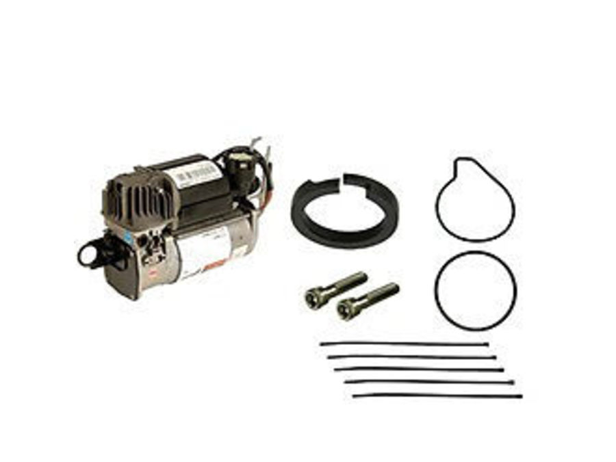 JAGUAR XJ SERIES WABCO AIR SUSPENSION COMPRESSOR PISTON RING REPAIR FIX KIT PART NUMBER: X8R45