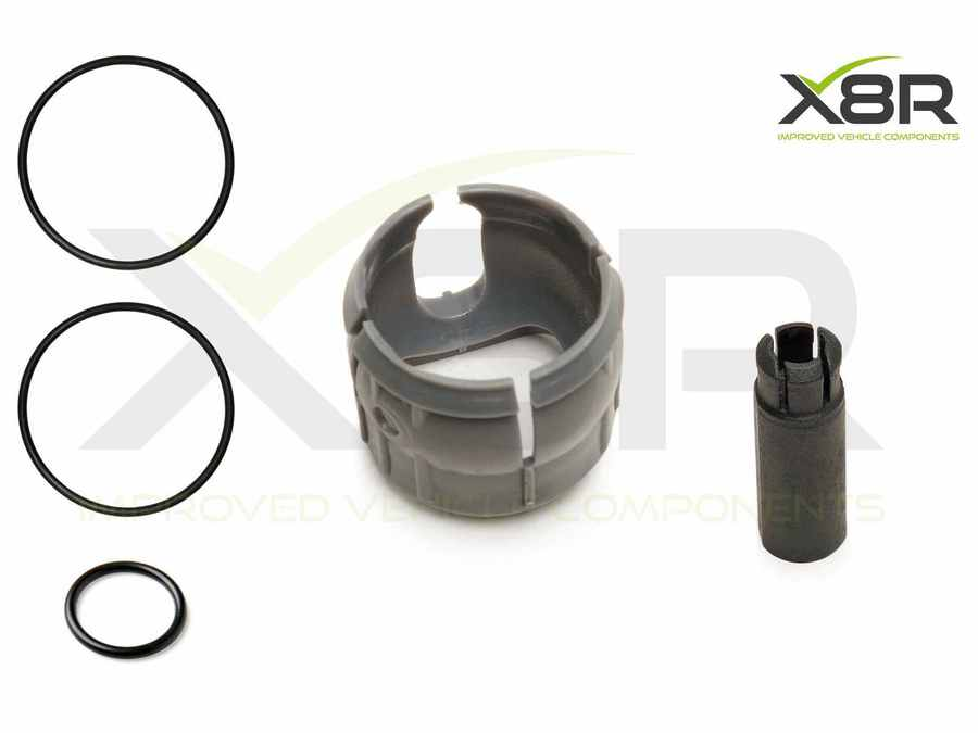 FOR VAUXHALL OPEL  F23 COMBO GEAR STICK SHIFT SELECTOR REPAIR BUSH REFURB KIT PART NUMBER: X8R0078