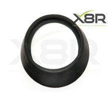 VAUXHALL OPEL HOLDEN SIGNUM VECTRA ROOF AERIAL BASE RUBBER GASKET SEAL BEE STING PART NUMBER: X8R0064