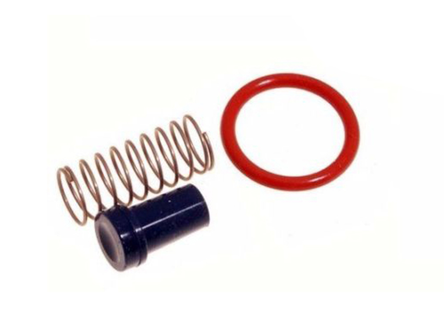 LR4 / DISCOVERY 4 AIR SUSPENSION COMPRESSOR OVERHAUL VALVE REPAIR KIT PART NUMBER: LR020590