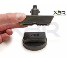 BMW MINI R52 R57 R58 ROADSTER R59 JCW RUBBER JACKING POINT JACK PAD ADAPTOR TOOL PART NUMBER: X8R0093