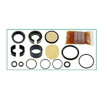 LAND ROVER LR3 DISCOVERY 3 2005-2009 AIR SUSPENSION COMPRESSOR REPAIR KIT PART NUMBER: X8R46