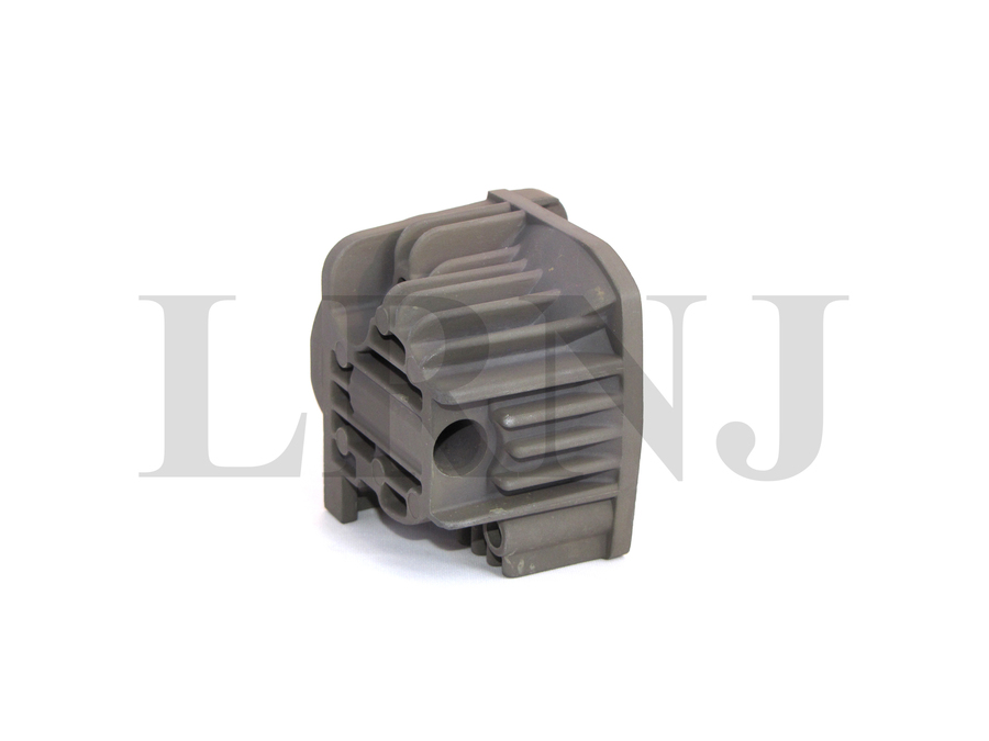 FOR BMW 5 & 7 SERIES E39 E65 E66 AIR SUSPENSION COMPRESSOR PUMP CYLINDER HEAD PART NUMBER: LRNJE53
