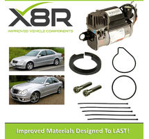MERCEDES E CLASS W211 WABCO AIR SUSPENSION COMPRESSOR PISTON RING REPAIR FIX PART NUMBER: X8R45