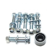 LAND ROVER DISCOVERY 2 1999-2004 BEARING AND BOLTS SET NEW OEM PART NUMBER: TVF100010