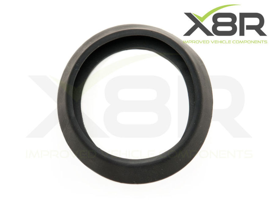 VW LUPO RABBIT BORA GOLF POLO GTI PASSAT ROOF AERIAL BASE RUBBER GASKET SEAL PART NUMBER: X8R0064