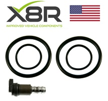 BMW VANOS SOLENOID VALVES O RING SEALS VITON REPLACEMENT REPAIR N40 N42 N46 N45 PART NUMBER: X8R14