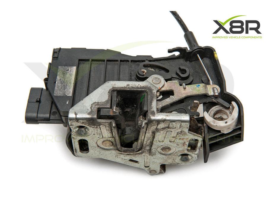 Mercedes m ml class w163 door lock actuator mechanism for Mercedes benz ml350 door lock actuator