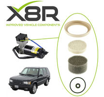 LAND ROVER RANGE ROVER CLASSIC AIR SUSPENSION COMPRESSOR REPAIR KIT ANR3731 PART NUMBER: X8R13