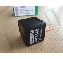 LAND ROVER RANGE ROVER 2003-2009 FULL SIZE AIR SUSPENSION COMPRESSOR RELAY PART NUMBER: YWB500220
