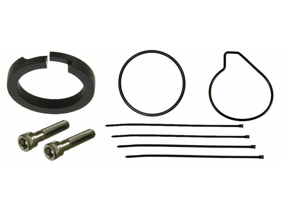 Jaguar XJ6 XJ8 XJR X350 Air Compressor Pump /& Air Dryer Wabco Repair Kit