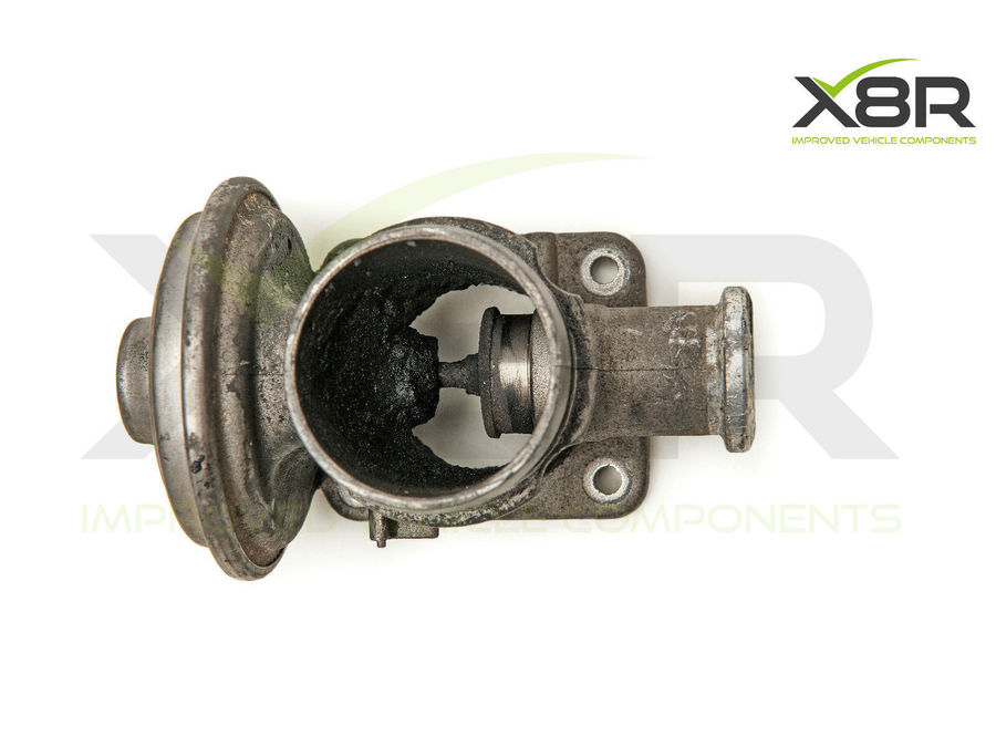 LAND ROVER FREELANDER TD4 EGR VALVE DELETE BYPASS STAINLESS STEEL TUBE FIX KIT PART NUMBER: X8R0088