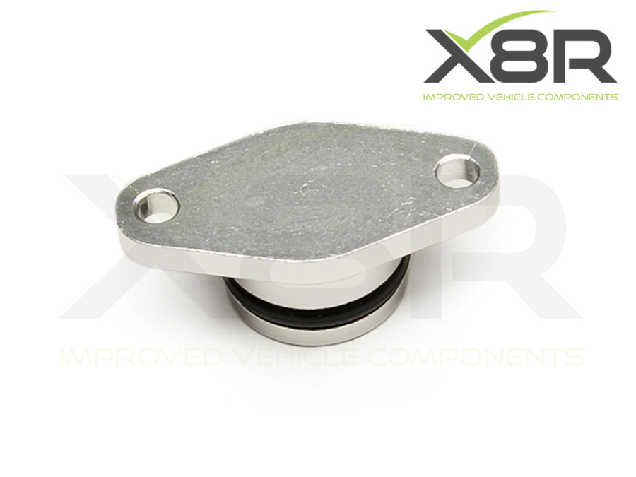 6X 33MM BMW DIESEL SWIRL FLAPS REMOVAL FIX REPLACEMENT BLANKS BLANKING BUNGS PART NUMBER: X8R25
