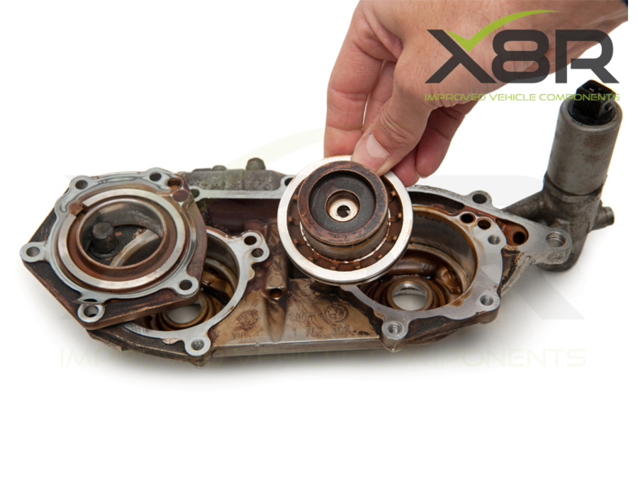 BMW DOUBLE TWIN DUAL VANOS SEALS REPAIR SET KIT M52 M54 WITH GASKETS PART NUMBER: X8R0067-X8R0041