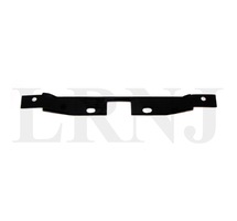 LRNJ GLOVE BOX REINFORCEMENT STEEL METAL ANODIZED BLACK COLOR REPAIR BRACKET PLATE ELIMINATES THE SAGGING GLOVE BOX PROBLEM COMPATIBLE WITH BMW Z3 MODEL Z SERIES S52 S54 M52 M54 M44 1996-2002 LRNJ51458397597 / 51458397597