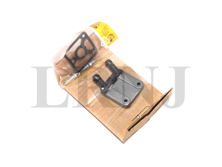 LAND ROVER RANGE ROVER P38 OEM THROTTLE BODY HEATER PLATE REPAIR KIT PART NUMBER: MGM000010K / MGM000010