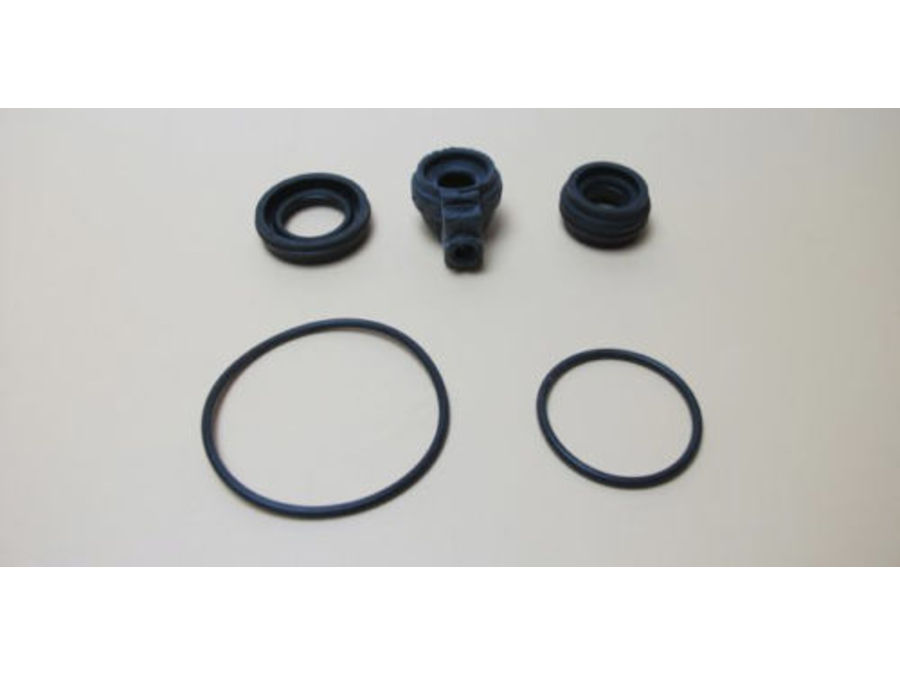LAND ROVER DISCOVERY 2 1999-2004 OEM BRAKE MASTER CYLINDER REPAIR KIT PART NUMBER: SJJ100362