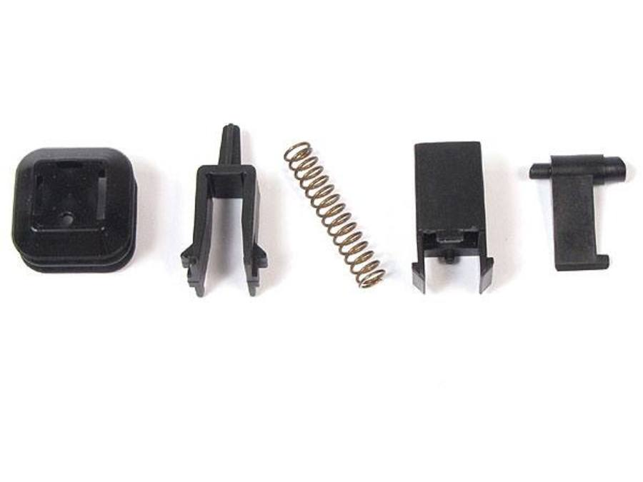LAND ROVER DISCOVERY 4 2010-ON FUEL LATCH REPAIR KIT PART NUMBER: DA1114