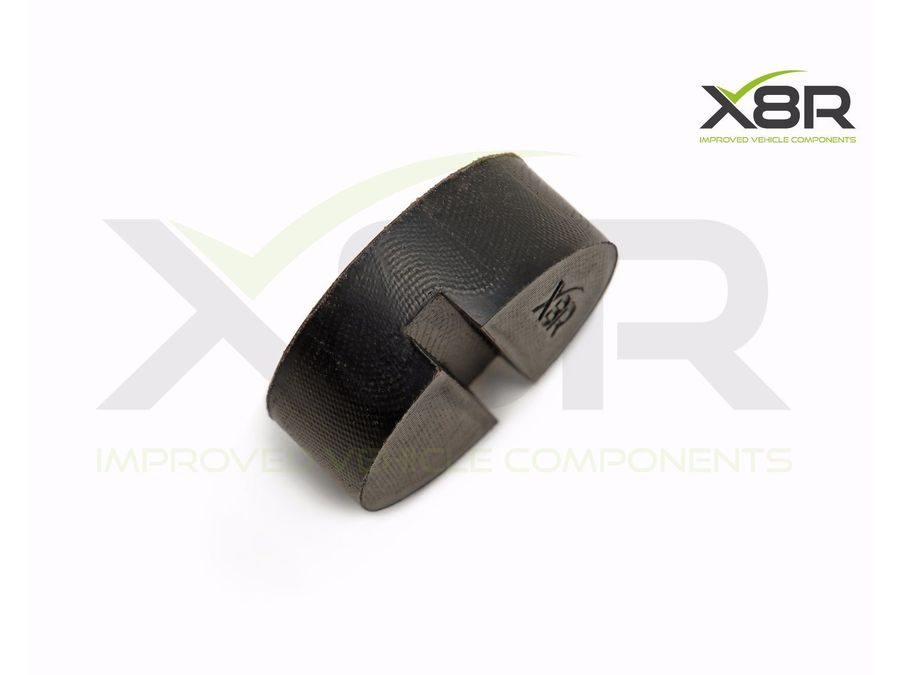 RUBBER CAR JACKING PAD TO FIT VEHICLES WITH PINCH WELD SILL JACKING POINTS PART NUMBER: X8R0094