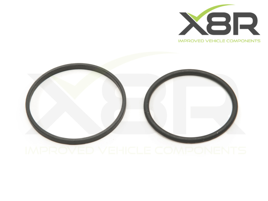 BMW DOUBLE TWIN DUAL VANOS SEALS UPGRADE REPAIR SET KIT M52 M54 WITH GASKETS PART NUMBER: X8R0067-X8R0028