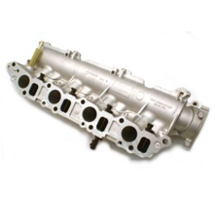 SAAB Z19DTH Z19DTJ 1.9 TiD INTAKE INLET MANIFOLD SWIRL FLAP OPERATING ROD FIX PART NUMBER: X8R34
