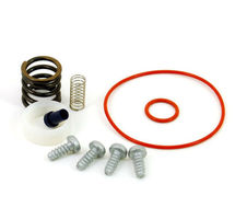 LAND ROVER GENUINE AIR SUSPENSION COMPRESSOR REPAIR OVERHAUL KIT PART NUMBER: JPO500010