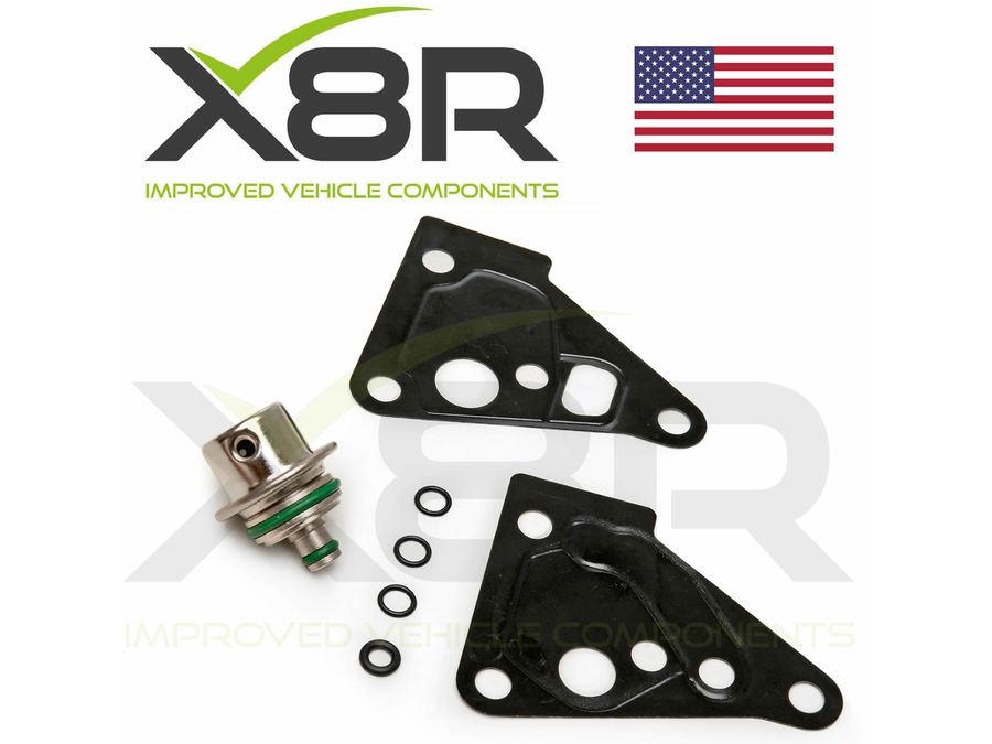 Landrover Defender  TD5 Fuel Pressure Regulator Repair Kit